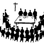 Verbale del Consiglio Pastorale del 26 Marzo