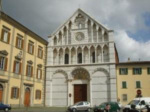 Chiesa Santa Caterina Seminario