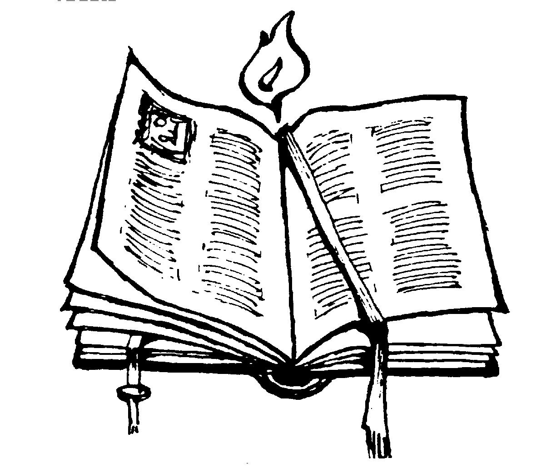 Preghiera digiuno elemosina parrocchia s stefano e m - Foglio da colorare della bibbia ...