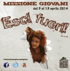 missione giovani