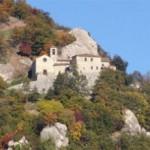 Eremi in Toscana