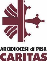 Logo caritas Pisa