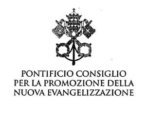 Stemma pontificio consiglio