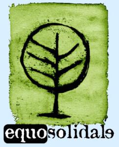 Logo equo e solidale