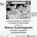 Comunicazione e relazioni al tempo di WhatsApp