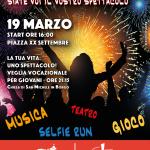 Festa giovani 2016