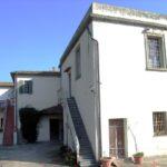 Estate di campi di lavoro a Caprona