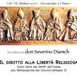 La comunità cristiana e la sfida della libertà religiosa