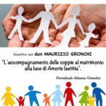 Incontro con don Maurizio Gronchi