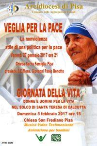 FB pace e vita 2017