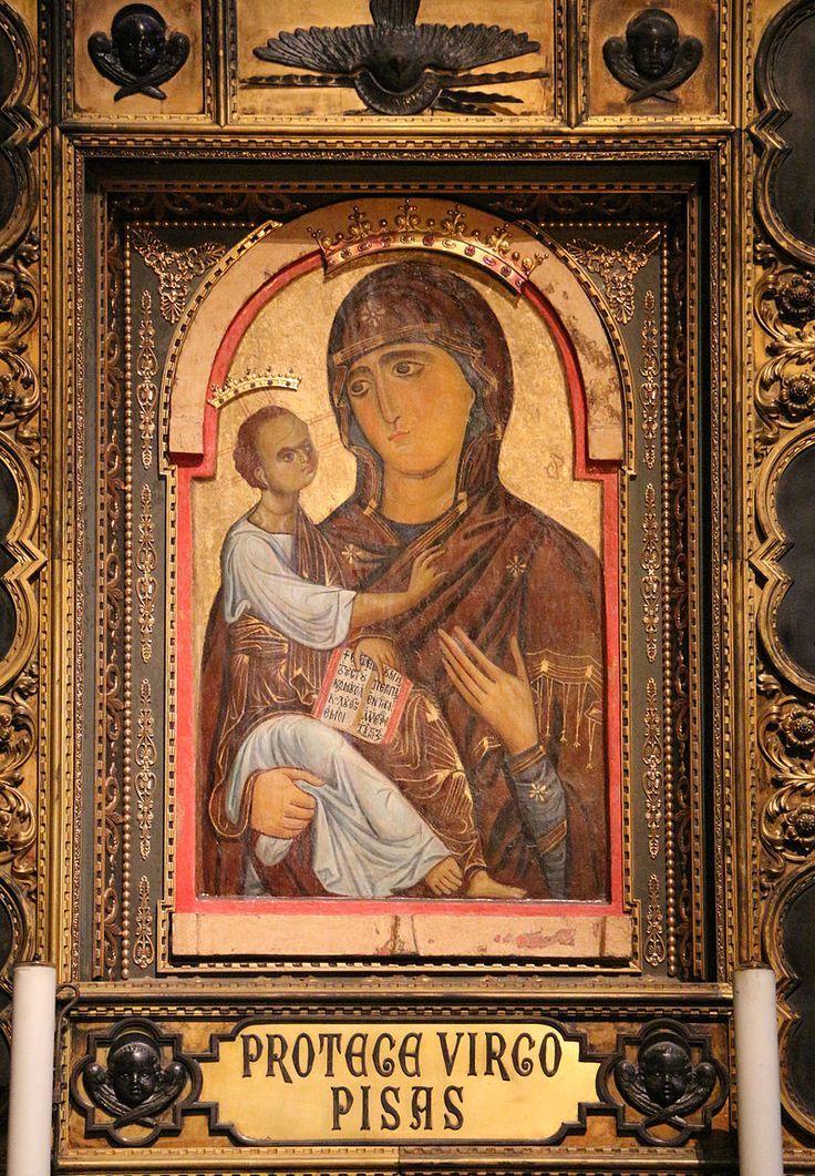 Festa della Madonna di sotto gli organi