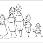 Le famiglie al centro della nostra comunità