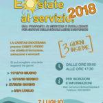 Estate al servizio 2018