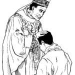 Il nostro Michele riceve l'Ordinazione Diaconale
