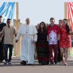 Dal Sinodo dei Vescovi sui Giovani