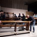 CHIESA DE I PASSI – Iniziano i lavori: bisogna liberarla
