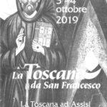 La Toscana ad Assisi