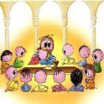 Le Prime Comunioni nella nostra Unità Pastorale