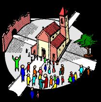 Santo Stefano - Logo