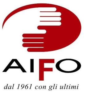 Logo AIFO