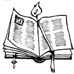 "Qualche rilievo sui ""gruppi biblici"""