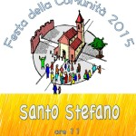 Santo Stefano: festa della Comunità