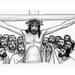 Via crucis della Comunità