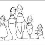 Inizia la visita e benedizione delle famiglie