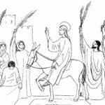 Domenica delle Palme e della Passione del Signore 2018