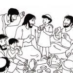 «Avevo fame e mi avete dato da mangiare» (Mt 25,35)