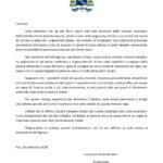 Lettera dell'Arcivescovo: colletta speciale domenica 7 ottobre