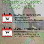 Formazione catechisti