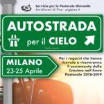Tre Giorni a Milano dei Cresimandi