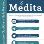 Ascolta e Medita in formato digitale