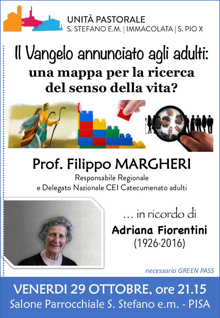 Ricordando Adriana Fiorentini